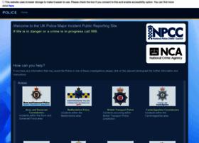mipp.police.uk