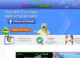 miprimermundo.com