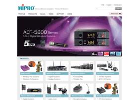 mipro.com.tw