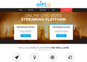 mips.tv