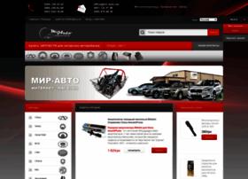 mir-auto.net