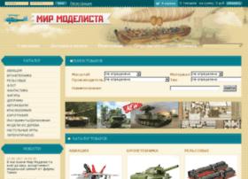 mir-modelista.ru