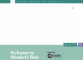 mirabelclinic.co.uk