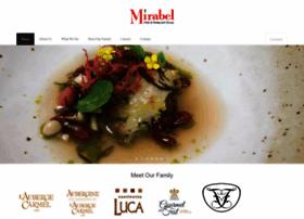 mirabelgroup.com