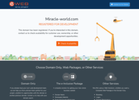 miracle-world.com