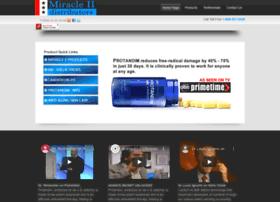 Miracle2distributors.com