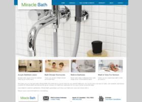 miraclebath.com