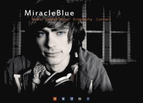 miracleblue.com