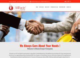 miraclecoroplast.com