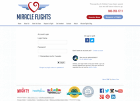 miracleflights.z2systems.com