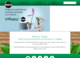 miraclegro.com.mx
