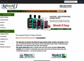 miracleii.com