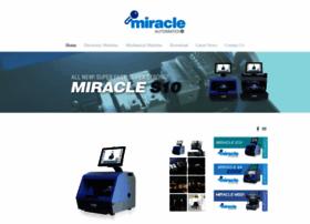 miraclekey.com