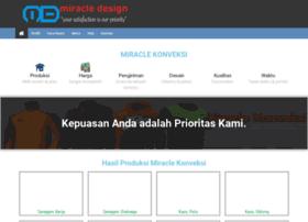 miraclekonveksi.com