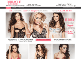 miraclelingerie.ae
