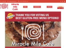 miraclemilecafe.com