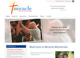 miracleministries.org.nz