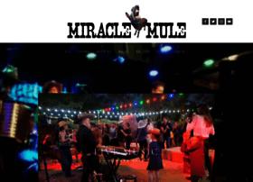 miraclemule.com