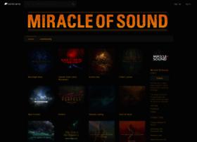miracleofsound.bandcamp.com