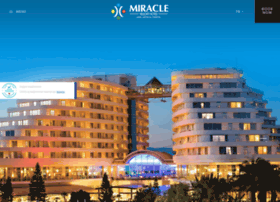 miracleotel.com