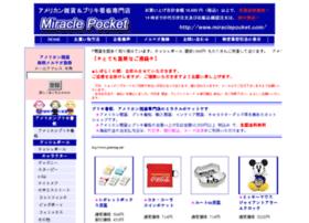 miraclepocket.com