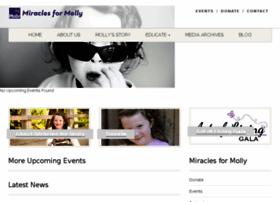 miraclesformolly.org