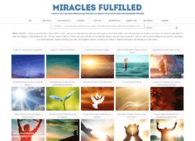 miraclesfulfilled.blogspot.com.au