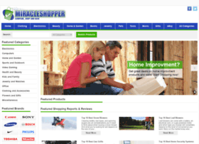 miracleshopper.com