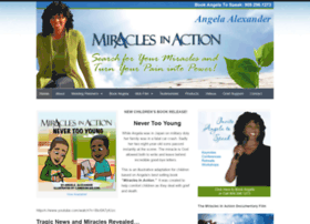 miraclesinaction.com
