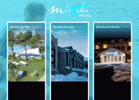 miradahotels.com