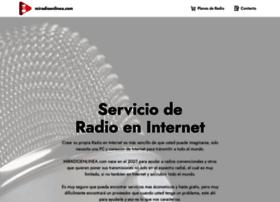 miradioenlinea.com