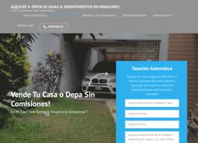 mirafloresinmobiliaria.com