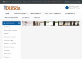 mirageblindsuk.co.uk