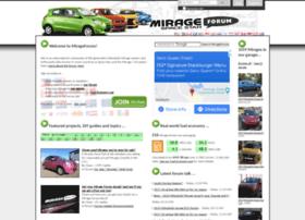 mirageforum.com