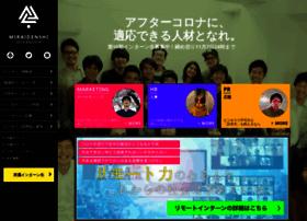 miraidenshi-tech.jp