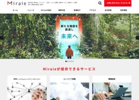 miraie-group.jp