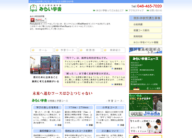 miraigakusya.com