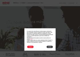 miraiglobal.com