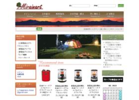miraimart.jp