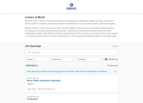 mirakl-careers.workable.com