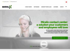 miralix.com