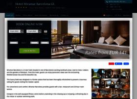 miramar-barcelona.hotel-rez.com