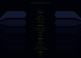 miranda-planet.com