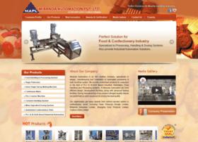 mirandaautomation.com