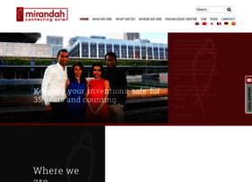 mirandah.com