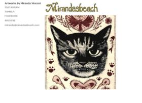 mirandasbeach.com