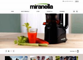 miranella.com