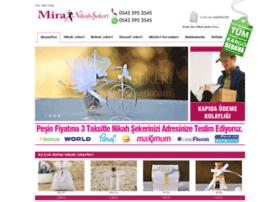 miranikahsekeri.com
