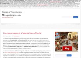 miraquejuegos.com