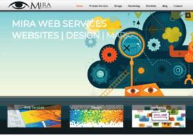 mirawebservices.com